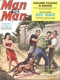 Man to Man Magazine (1949 Picture Magazines) Vol. 12 #1
