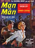 Man to Man Magazine (1949 Picture Magazines) Vol. 12 #2