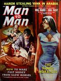 Man to Man Magazine (1949 Picture Magazines) Vol. 12 #4