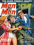 Man to Man Magazine (1949 Picture Magazines) Vol. 12 #5
