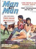 Man to Man Magazine (1949 Picture Magazines) Vol. 12 #9