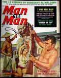 Man to Man Magazine (1949 Picture Magazines) Vol. 12 #10