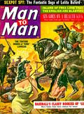 Man to Man Magazine (1949 Picture Magazines) Vol. 13 #2