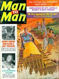 Man to Man Magazine (1949 Picture Magazines) Vol. 13 #3