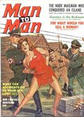 Man to Man Magazine (1949 Picture Magazines) Vol. 13 #4