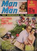 Man to Man Magazine (1949 Picture Magazines) Vol. 13 #5