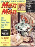 Man to Man Magazine (1949 Picture Magazines) Vol. 13 #6