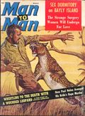 Man to Man Magazine (1949 Picture Magazines) Vol. 13 #7