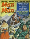 Man to Man Magazine (1949 Picture Magazines) Vol. 13 #9
