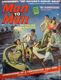 Man to Man Magazine (1949 Picture Magazines) Vol. 14 #1