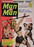 Man to Man Magazine (1949 Picture Magazines) Vol. 14 #2