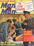 Man to Man Magazine (1949 Picture Magazines) Vol. 14 #3