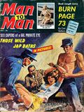 Man to Man Magazine (1949 Picture Magazines) Vol. 14 #4
