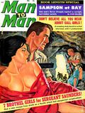 Man to Man Magazine (1949 Picture Magazines) Vol. 15 #1