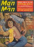 Man to Man Magazine (1949 Picture Magazines) Vol. 15 #3