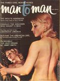 Man to Man Magazine (1949 Picture Magazines) Vol. 15 #4