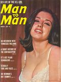 Man to Man Magazine (1949 Picture Magazines) Vol. 16 #2