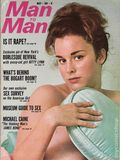 Man to Man Magazine (1949 Picture Magazines) Vol. 16 #3