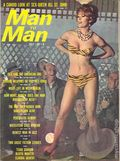 Man to Man Magazine (1949 Picture Magazines) Vol. 16 #4