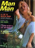 Man to Man Magazine (1949 Picture Magazines) Vol. 17 #5