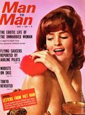Man to Man Magazine (1949 Picture Magazines) Vol. 18 #3