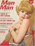 Man to Man Magazine (1949 Picture Magazines) Vol. 18 #6