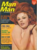 Man to Man Magazine (1949 Picture Magazines) Vol. 18 #7