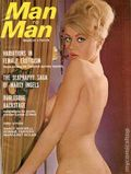 Man to Man Magazine (1949 Picture Magazines) Vol. 19 #1