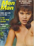 Man to Man Magazine (1949 Picture Magazines) Vol. 19 #3