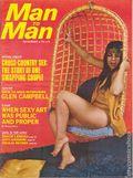 Man to Man Magazine (1949 Picture Magazines) Vol. 19 #7