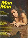 Man to Man Magazine (1949 Picture Magazines) Vol. 20 #1