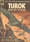 Turok Son of Stone (1956 Dell/Gold Key) 24