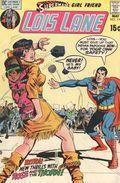 Superman's Girlfriend Lois Lane (1958) 110