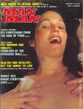 Man to Man Magazine (1949 Picture Magazines) Vol. 25 #6