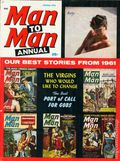 Man to Man Magazine (1950) Annual 7