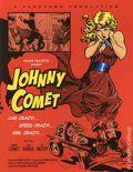 Complete Johnny Comet HC (2011 Vanguard) 1-1ST