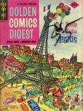 Golden Comics Digest (1969-1976 Gold Key) 43