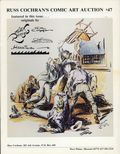 Russ Cochran's Comic Art Auction Catalog (1980 Russ Cochran) 47
