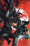 Wolverine vs. Blade Special (2019 Marvel) 1UNKNOWN