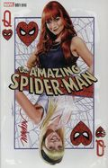 Amazing Spider-Man (2017 5th Series) 801KRS.A