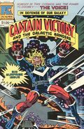 Captain Victory and the Galactic Rangers (1981 Pacific) 10