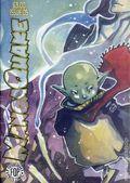 MangaQuake (2005 FutureQuake Press) 5