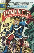 Captain Victory and the Galactic Rangers (1981 Pacific) 9