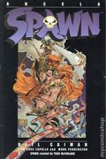 Spawn Angela TPB (1995 Titan Books) 1-1ST