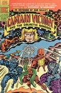 Captain Victory and the Galactic Rangers (1981 Pacific) 7