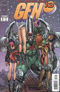 Gen 13 (1995 2nd Series) 16