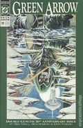 Green Arrow (1987 1st Series) 50
