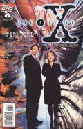 X-Files (1995) 6