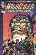 Wildcats Covert Action Teams (1992) 20