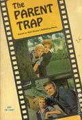 The Parent Trap SC (1968 Scholastic Book Services) 1-REP
